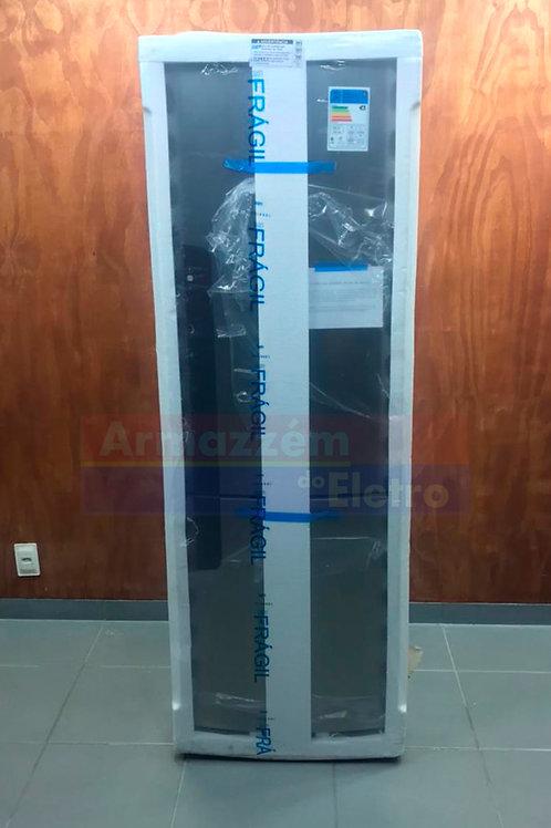 Geladeira Consul CRE44AK 397 Litros Inox (220v)