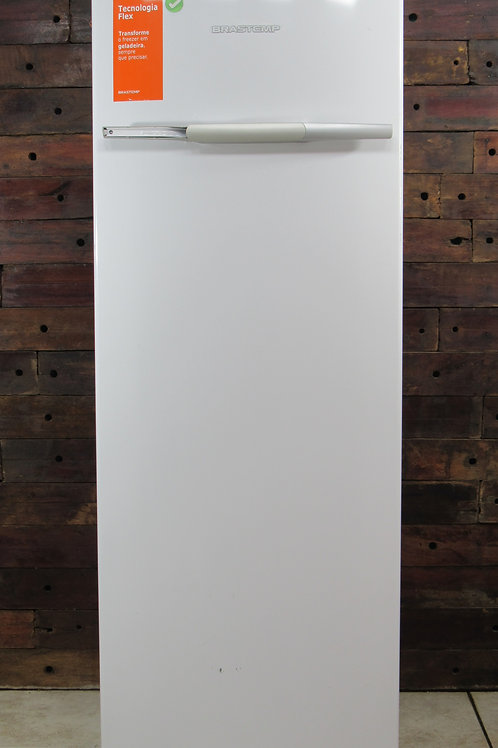 Freezer Vertical 228 Litros Frost Free Brastemp BVR28MB