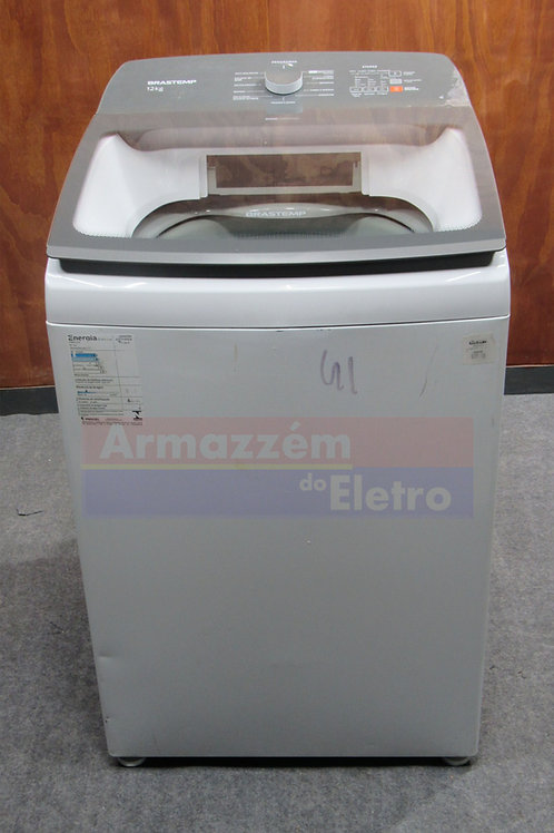 Lavadora Brastemp 12kg BWK12AB 220V