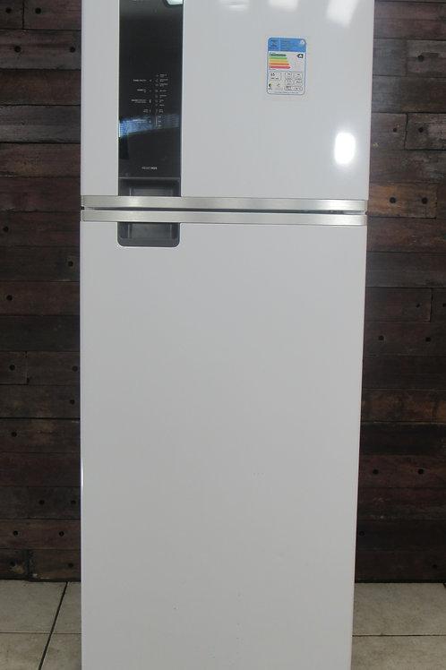 -ºGeladeira Brastemp BRM56AB Frost Free Duplex 462 Litros Painel Eletrônico