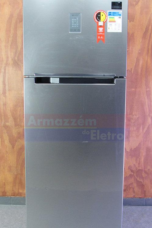 Geladeira Samsung RT6000K RT46K6261S8 Frost Free Duplex 453 Litros Inox(127V)