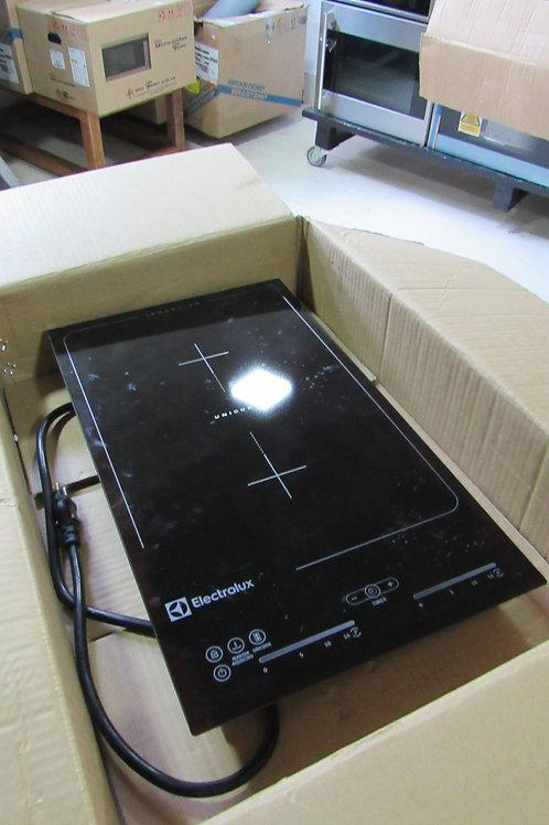 Cooktop Electrolux Dominó Modelo IC30 2 Bocas Acendimento Superautomático