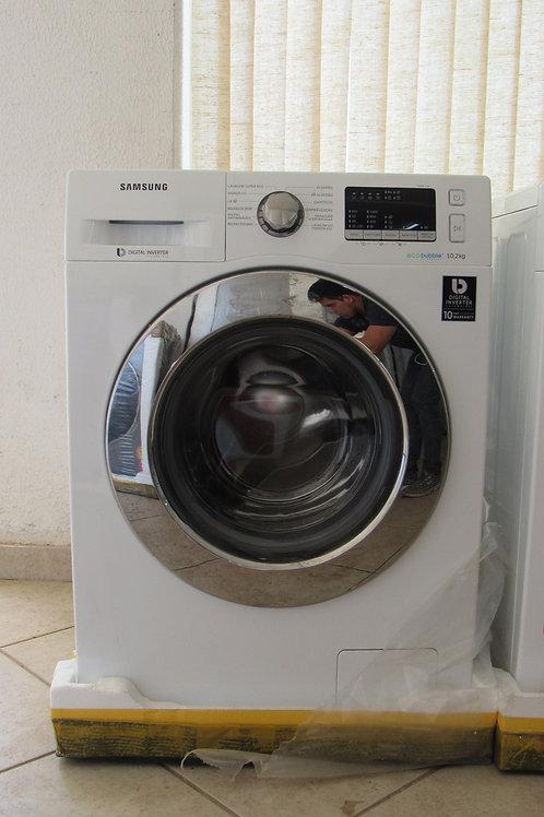 Lavadora Samsung 10,2kg Eco Bubble WW10J44530W/AZ