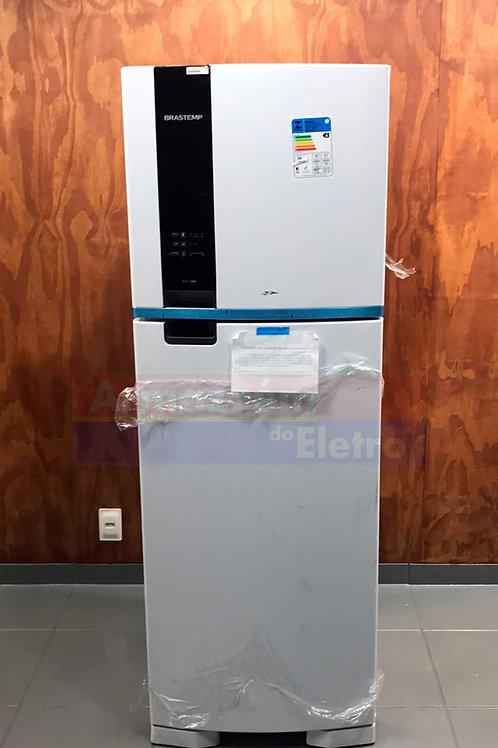 Geladeira Brastemp BRM45HB Frost Free Duplex 375 Litros Painel Eletrônico