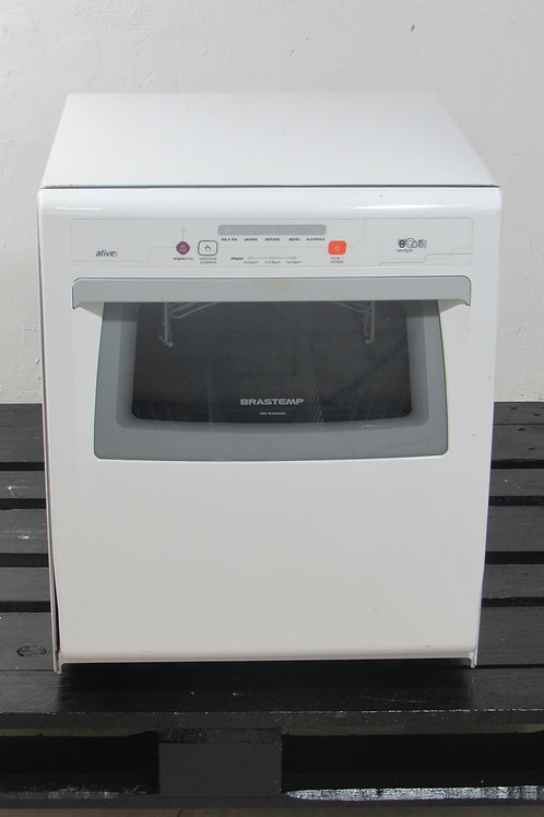 Lava-louças 8 Serviços Brastemp Ative! BLF08