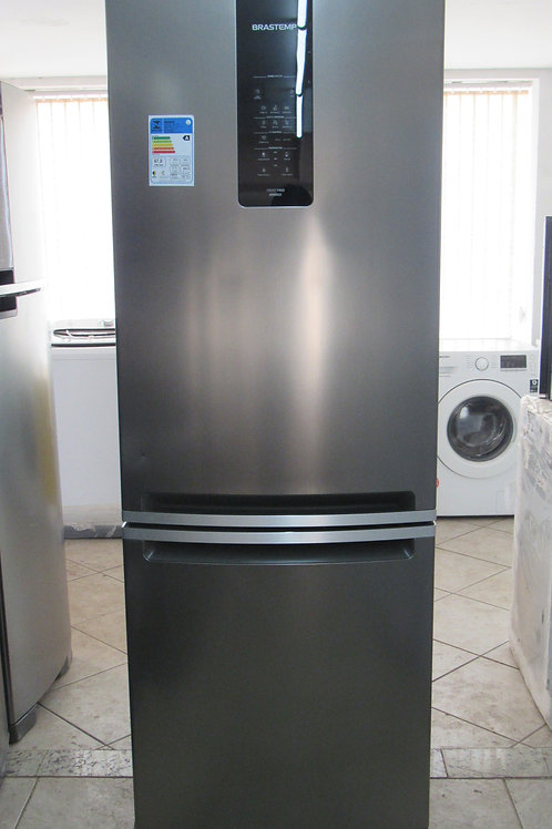 Refrigerador Brastemp Modelo BRE59AK Inverse 460 Litros