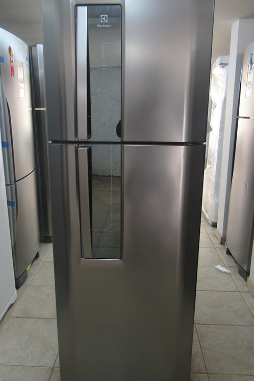 Geladeira Electrolux TF42S Frost Free Duplex 382 Litros Painel Blue Touch