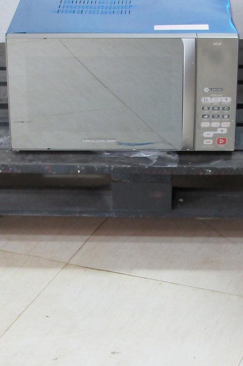 Micro-ondas Brastemp Ative 38 Litros BMJ38