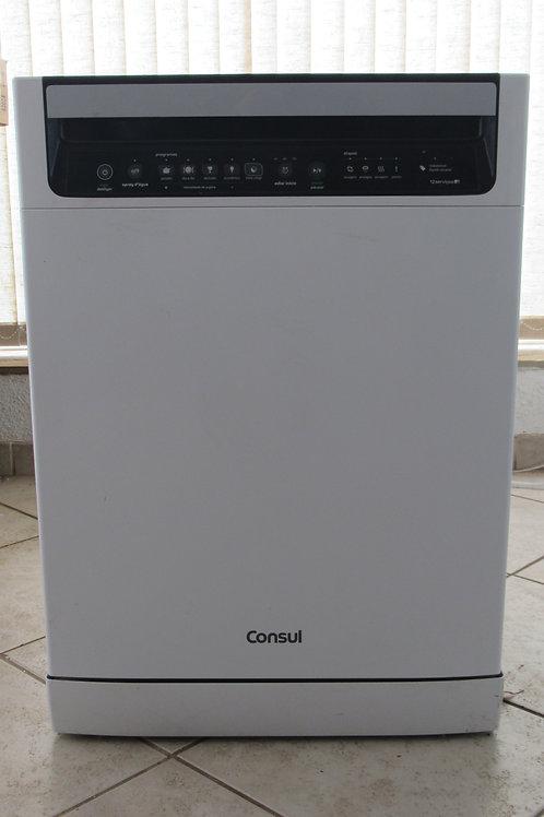Lava Louças Consul 12 serviços Modelo CLF12AB