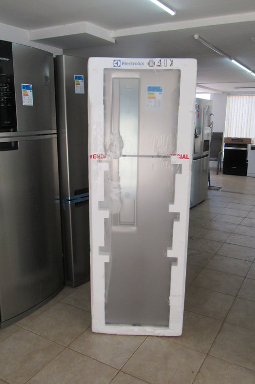 Refrigerador Electrolux Modelo DW42X 380L Inox