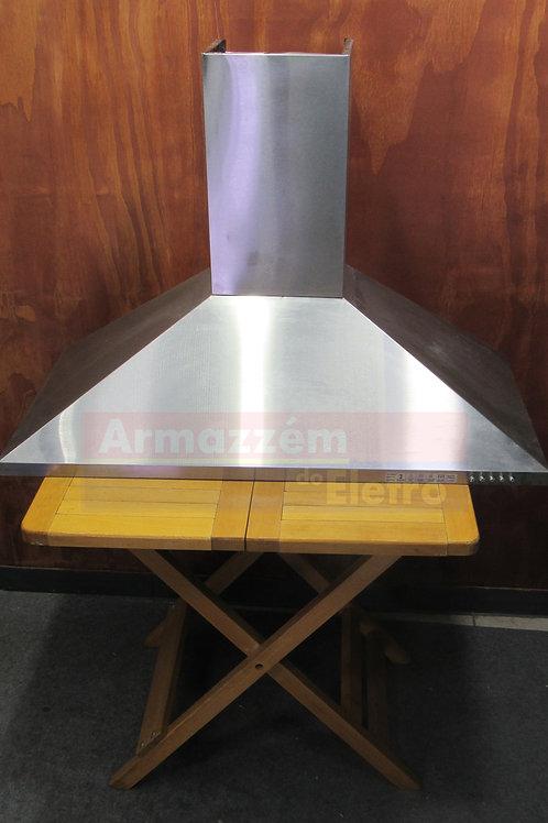Coifa Parede Cadence Tradizionale 90 cm CFA290 Inox