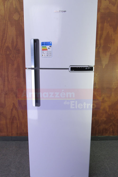 Refrigerador Brastemp Frost Free Duplex - 375L BRM44 HKANA - 127V