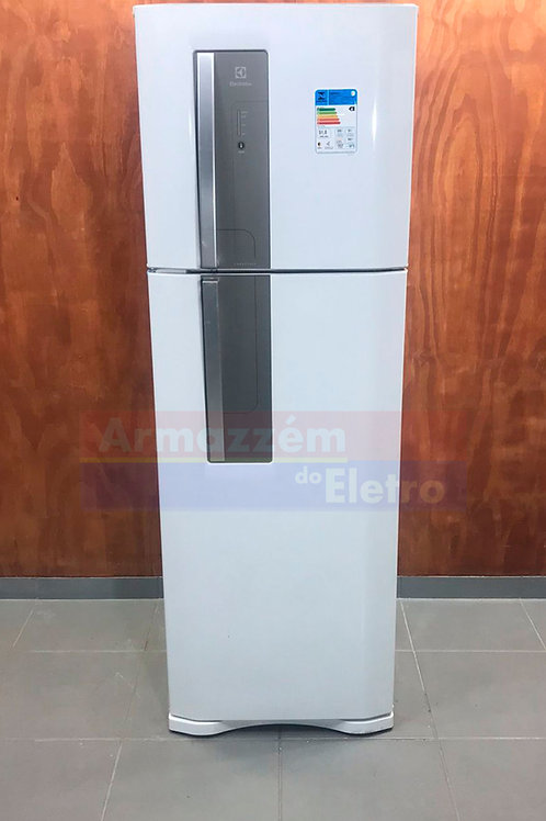 Geladeira Electrolux TF42 Frost Free Duplex 382 Litros Painel Blue Touch