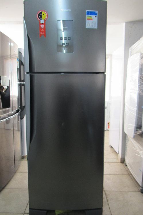 Refrigerador Panasonic NR-BT55PV2X 483 Litros Inox