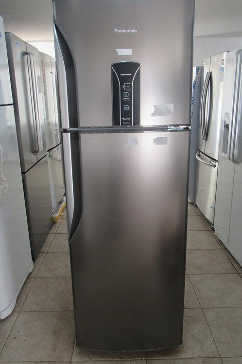 Refrigerador Panasonic NR-BT42BV1X Frost Free Duplex 387 Litros [RE]Generation