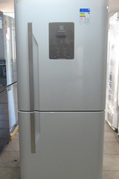 Geladeira Electrolux DB84 Frost Free Inverse 598 Litros Bottom Freezer