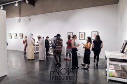 AKKA Solo Exhibition