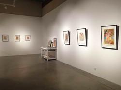 AKKA Solo Exhibition [2018]