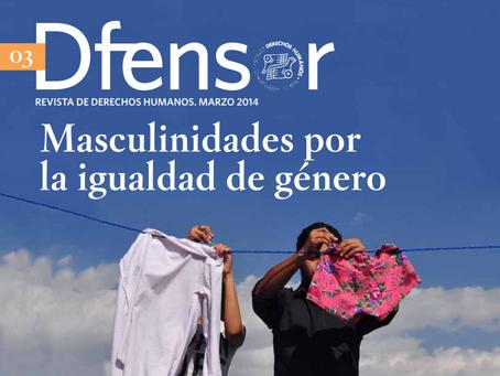 26ta Sesión de Círculo de Lectura: Masculinidades