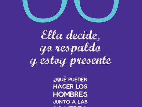 29na Sesión de Círculo de Lectura: Masculinidades