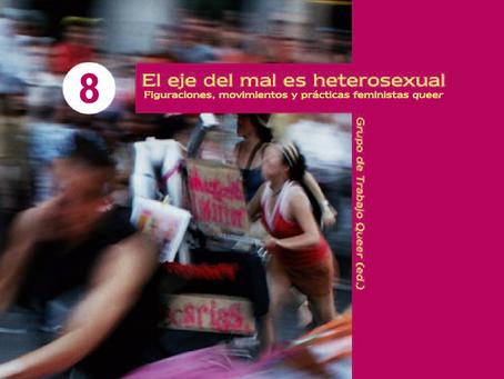 28va Sesión de Círculo de Lectura: Masculinidades
