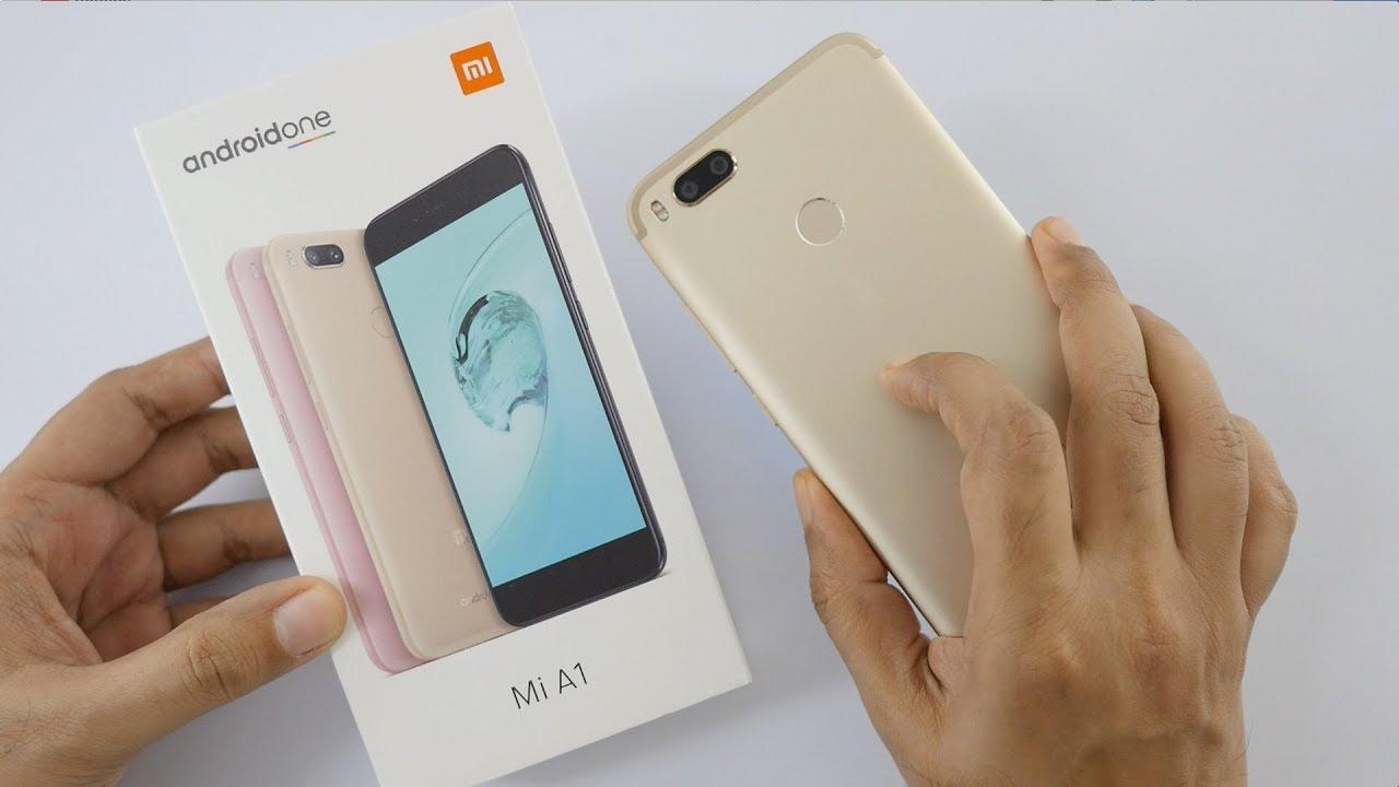 0a00bf1a328 Resumen de las mejores ofertas del 02 05 2018 - ¡Xiaomi Mi A1 4 64 Gb desde  España por 177 €!