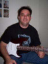 Bob Palermini January 2005.JPG