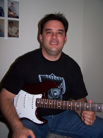 Bob Palermini January 2005.JPG