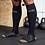 Thumbnail: Endure Black Deadlift Socks