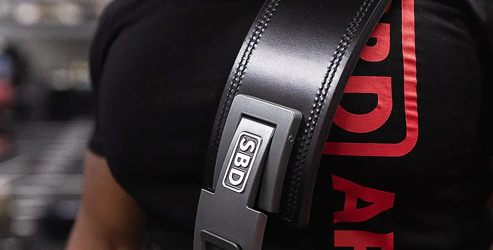 13mm Lever Belt
