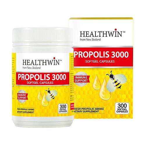 Propolis 3000 300 Softgel Capsules