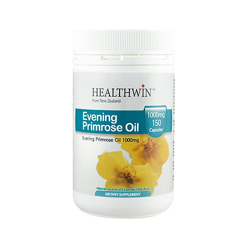 Evening Primrose Oil 1000mg 150 Capsules