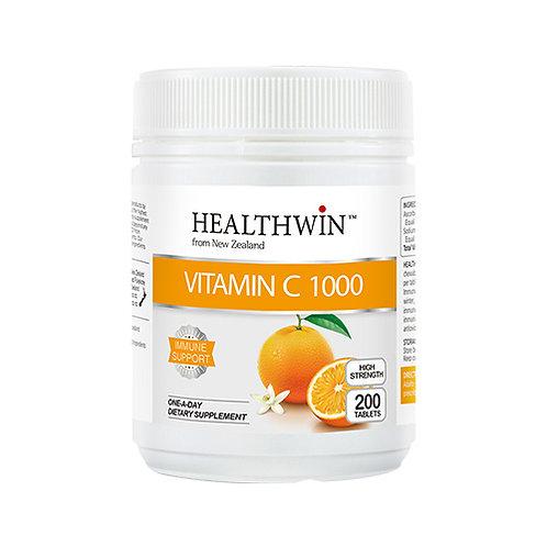 Vitamin C 1000 200 Tablets