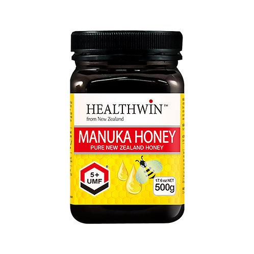 MANUKA HONEY UMF 5+ 500g