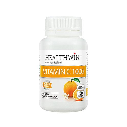 Vitamin C 1000 30 Tablets
