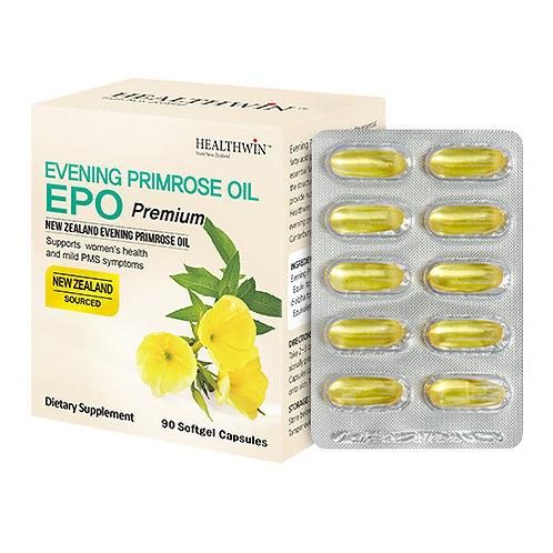Evening Primrose Oil 90 Softgel Capsules