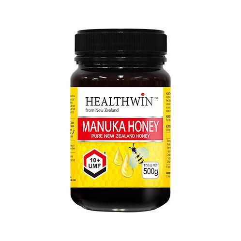 MANUKA HONEY UMF 10+ 500g