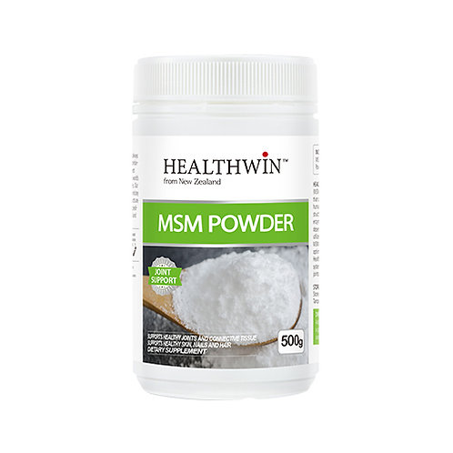 MSM Powder 500g