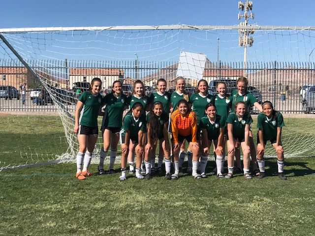 2004 Girls - 2019 Vegas Showcase