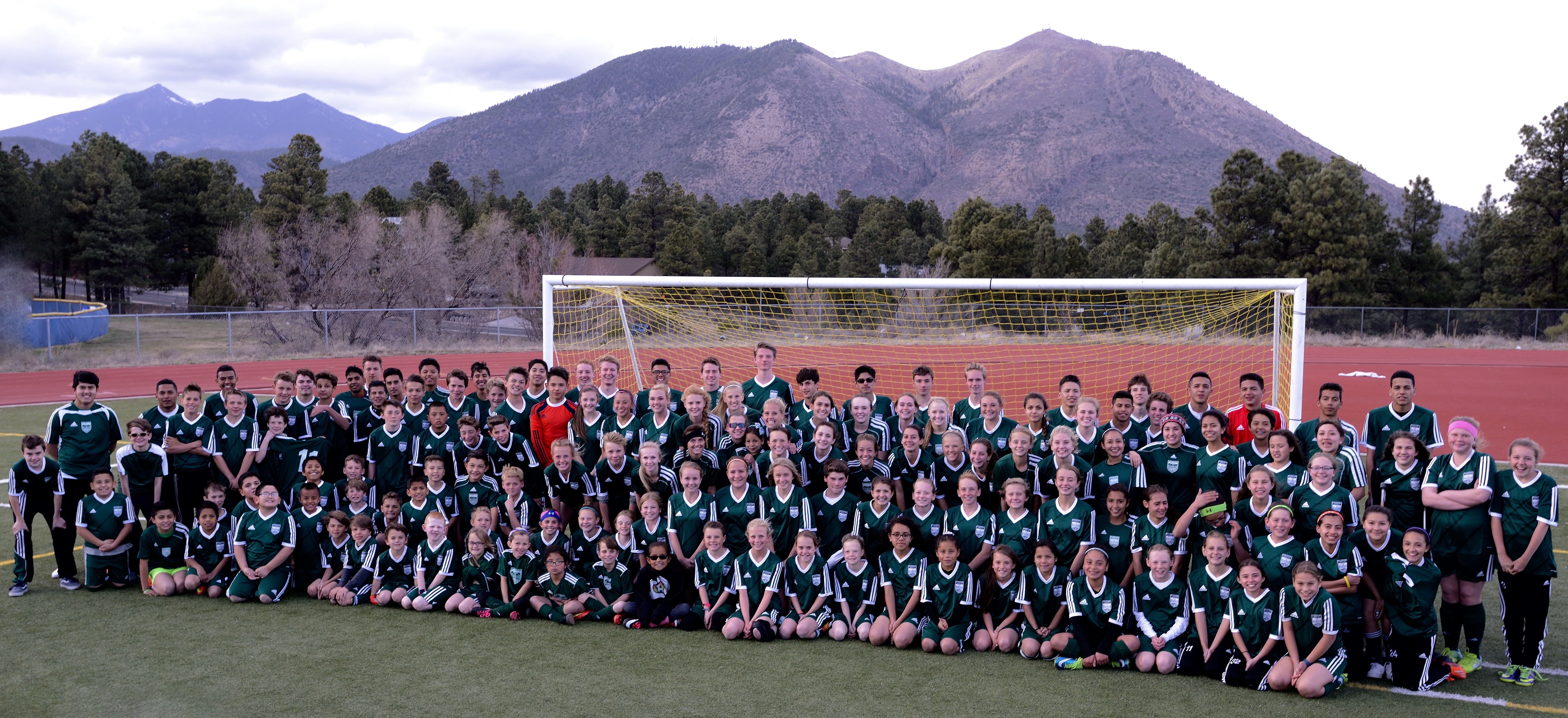 FSC Team Photo 2015-16