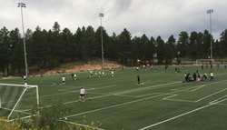 Training the Teams at NAU