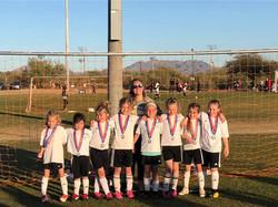 2011 2012 Girls - 2020 CCV