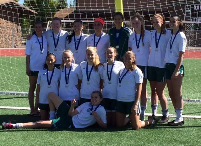 U18G Northern Az Invitational 2015