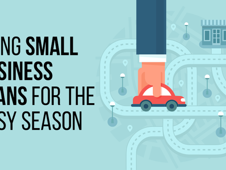 Using Small Business Loans for the Busy Season