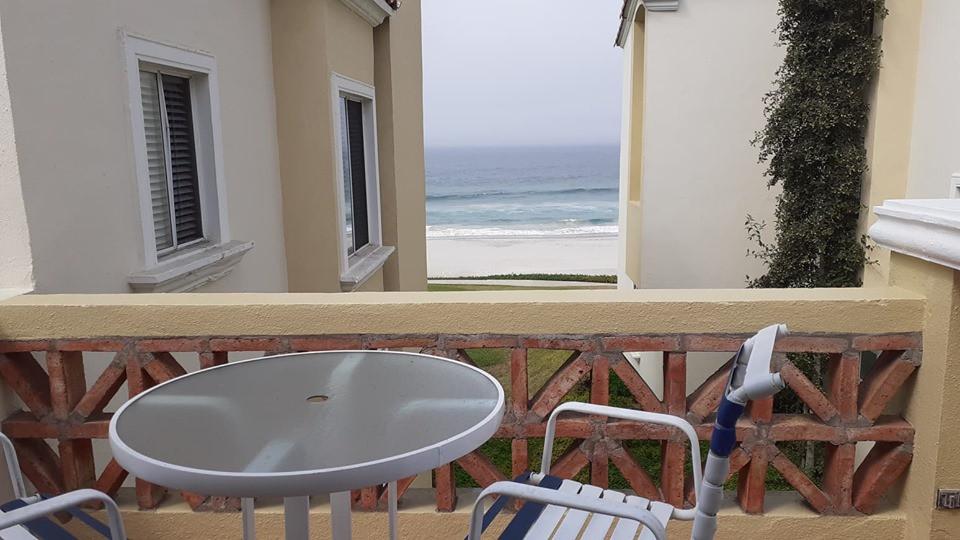 Balcony Ocean Front