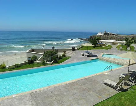 Rosarito ocean view