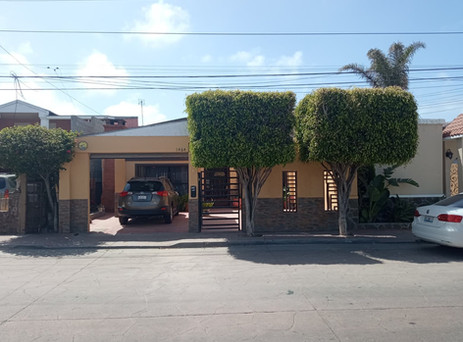 HOUSE FOR SALE IN ROSARITO