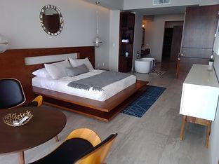 Master Bedroom In condo B,  SEA Houz