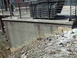 Foundation Wall B