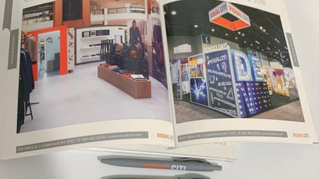 Visual Citi Inc. 2019 Look Book